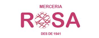 Merceria Rosa a Vilafranca del Penedès